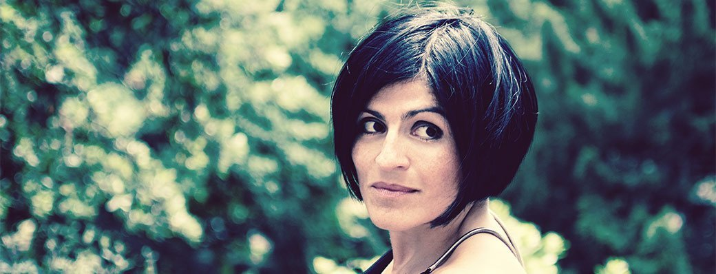Annika Skoogh jazz vocalist