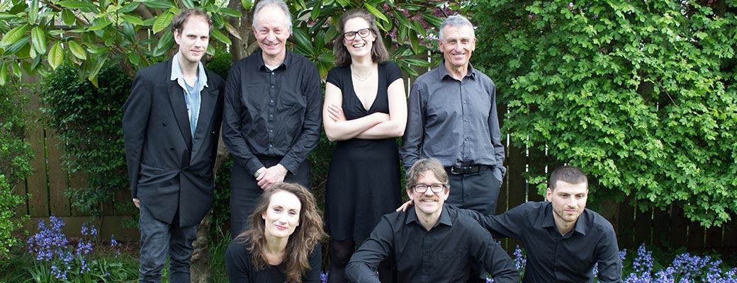 Pete Canter's Sky Ensemble