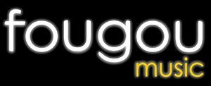 Fougou Music logo small