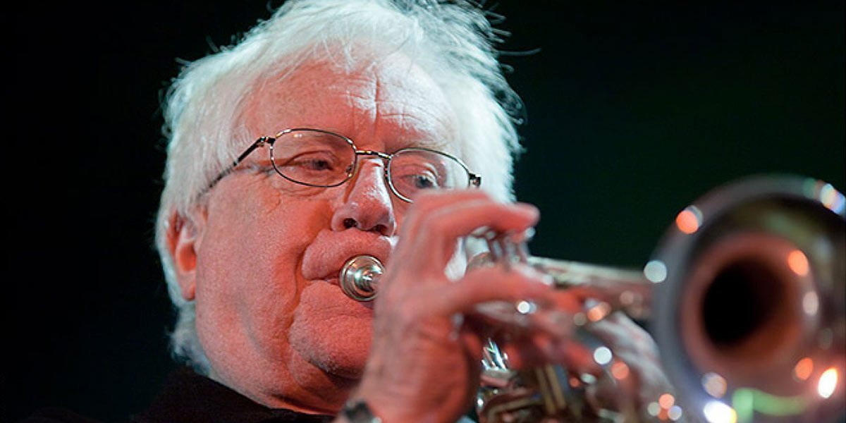 Henry Lowther trumpeter