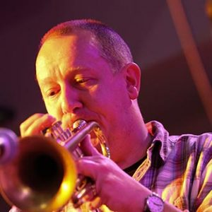 Andy Hague - trumpeter