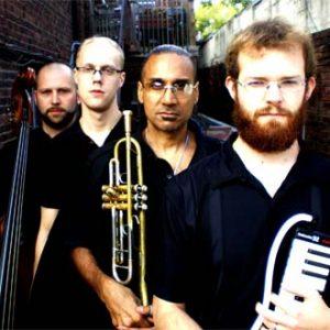 Nick Maclean Quartet