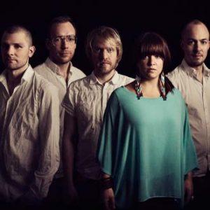 Lisa Bjorange Quintet